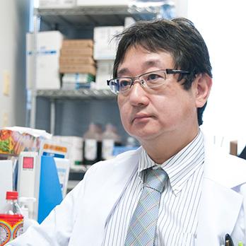 教授・八王子病院 腎内分泌代謝内科医長血液浄化センター長角田隆俊